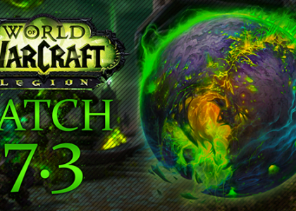 wow patch 73